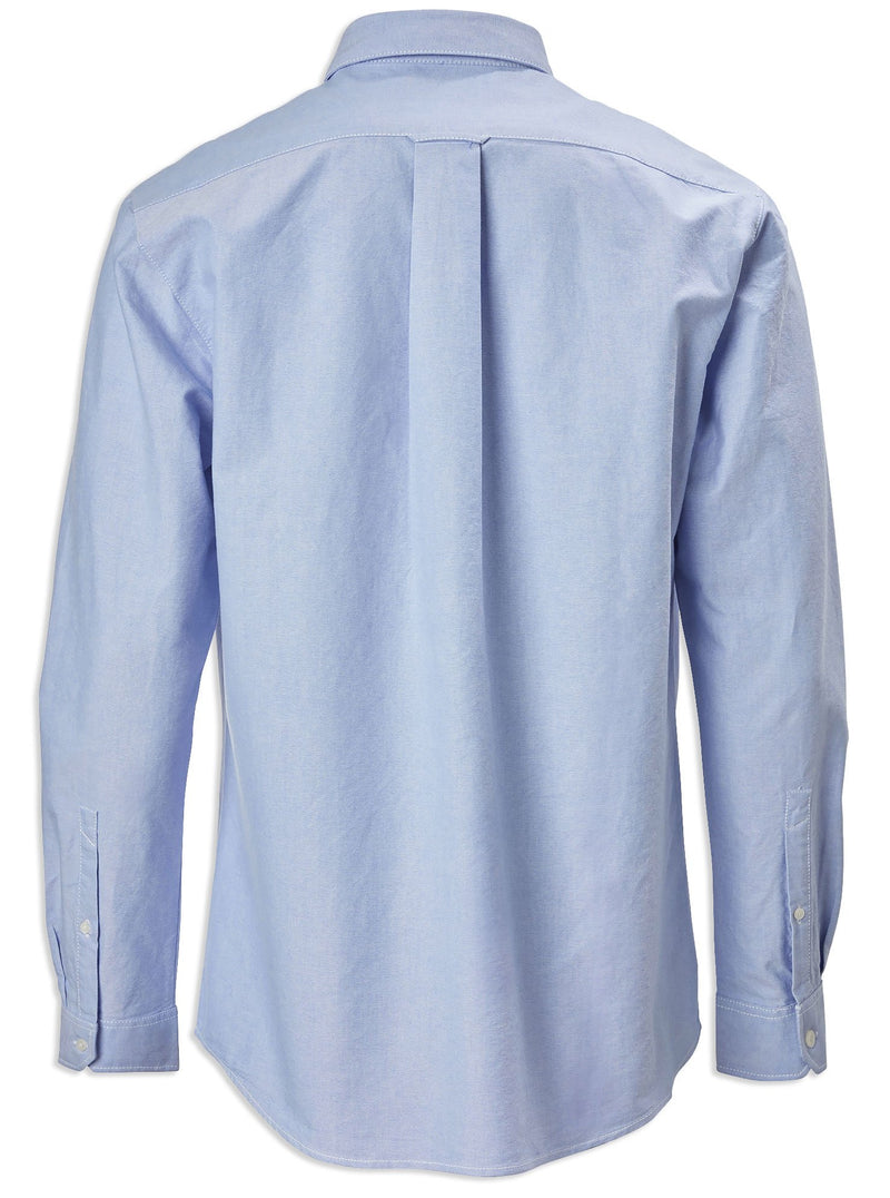 Musto Aiden Long Sleeve Oxford Shirt