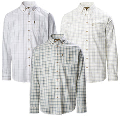 Musto Classic Button Down Shirt | Three Colours