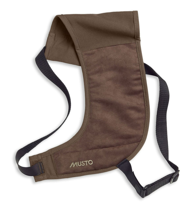 Shoulder protectinng Musto D30 Shooting Recoil Shield