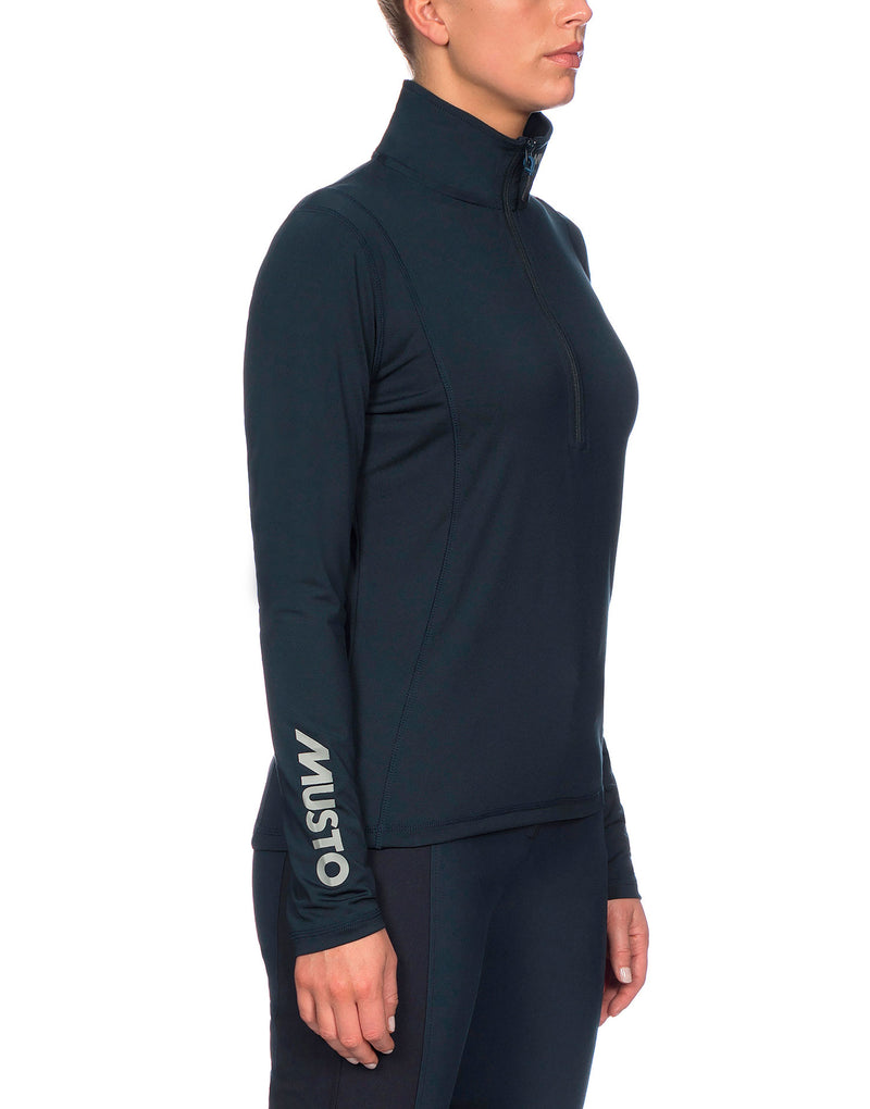 Musto stretch equestrian top
