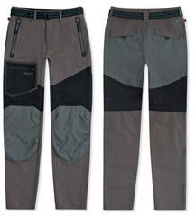 Charcoal Musto Evolution Blade Technical Trousers