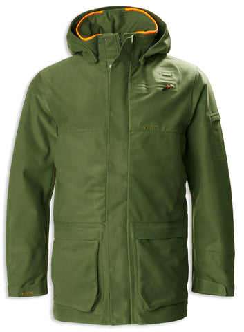 HTX Gore-Tex Shooting Jacket by Musto  Moss Green
