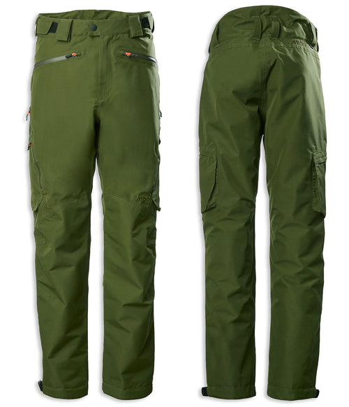 Musto HTX Gore-Tex Lite Trousers Moss Green
