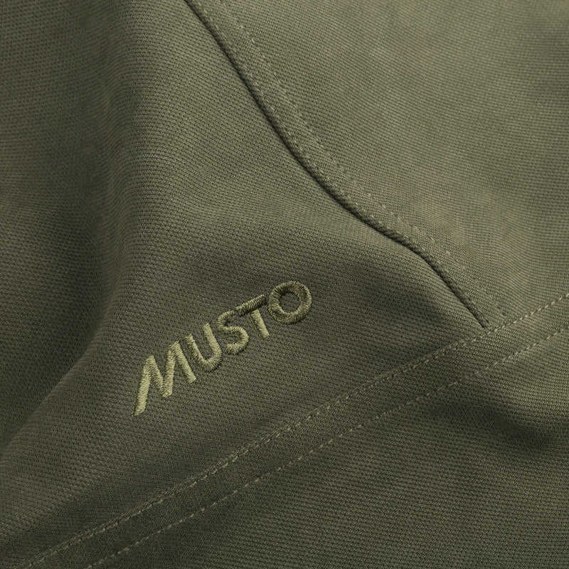 Musto Logo Musto Keepers Westmoor BR1 Trousers