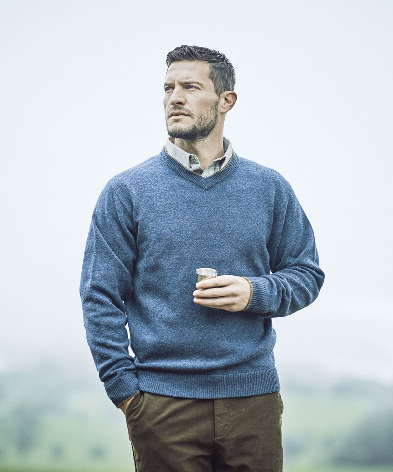 Musto Glen River Sweater