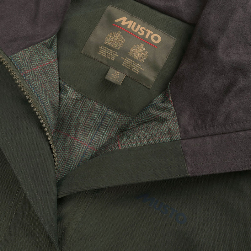 Musto By Royal Appointment