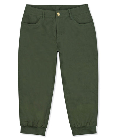 Musto Ladies BR2 Sporting Breeks Moss Green