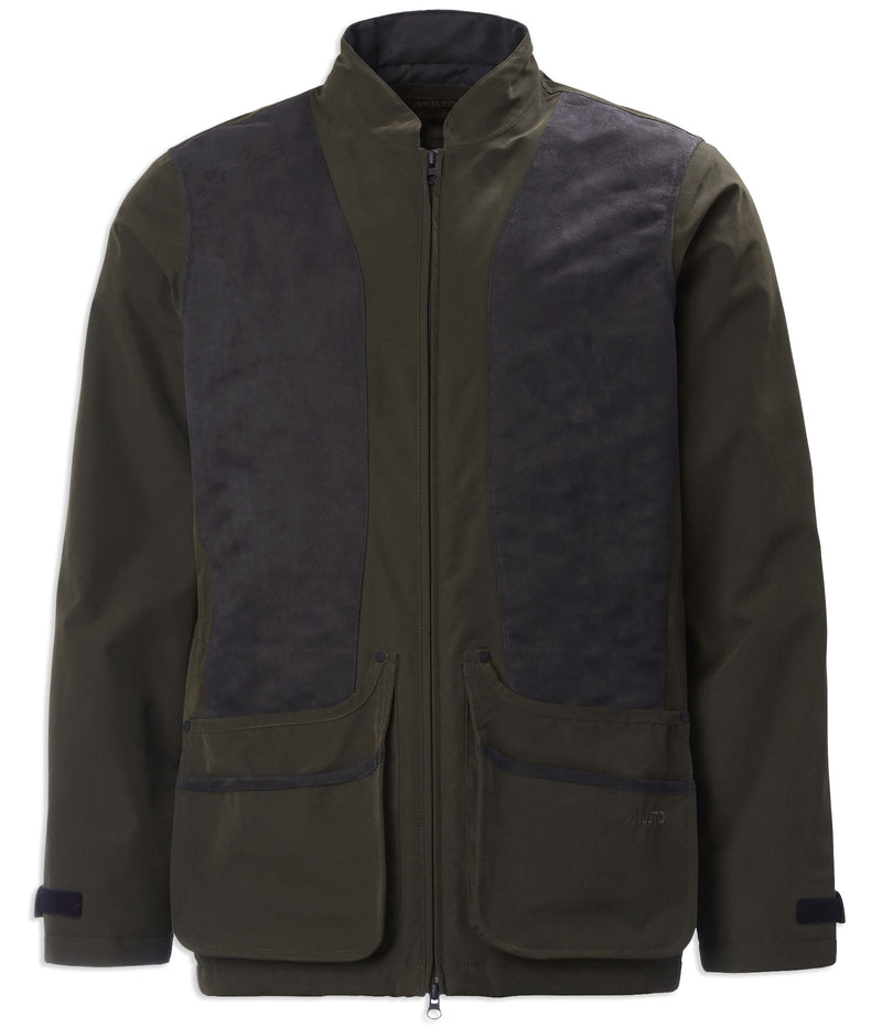 Musto Montrose BR1 Jacket Rifle Green