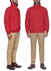 Red Man's Musto Classic Snug Blouson Jacket