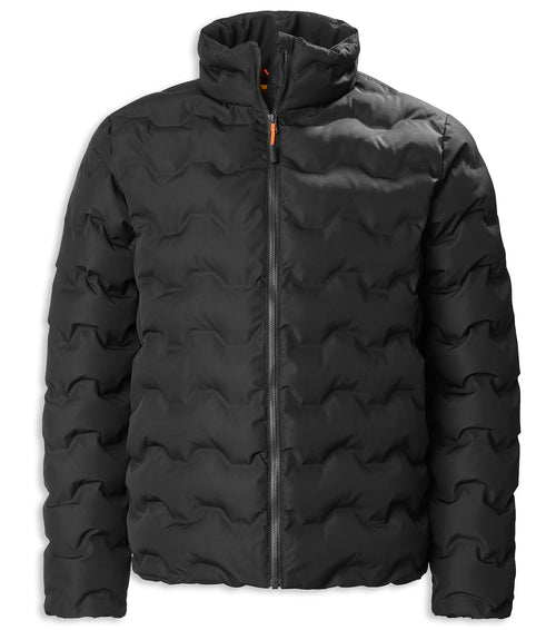 Musto X Land Rover Welded Thermo Jacket | Black