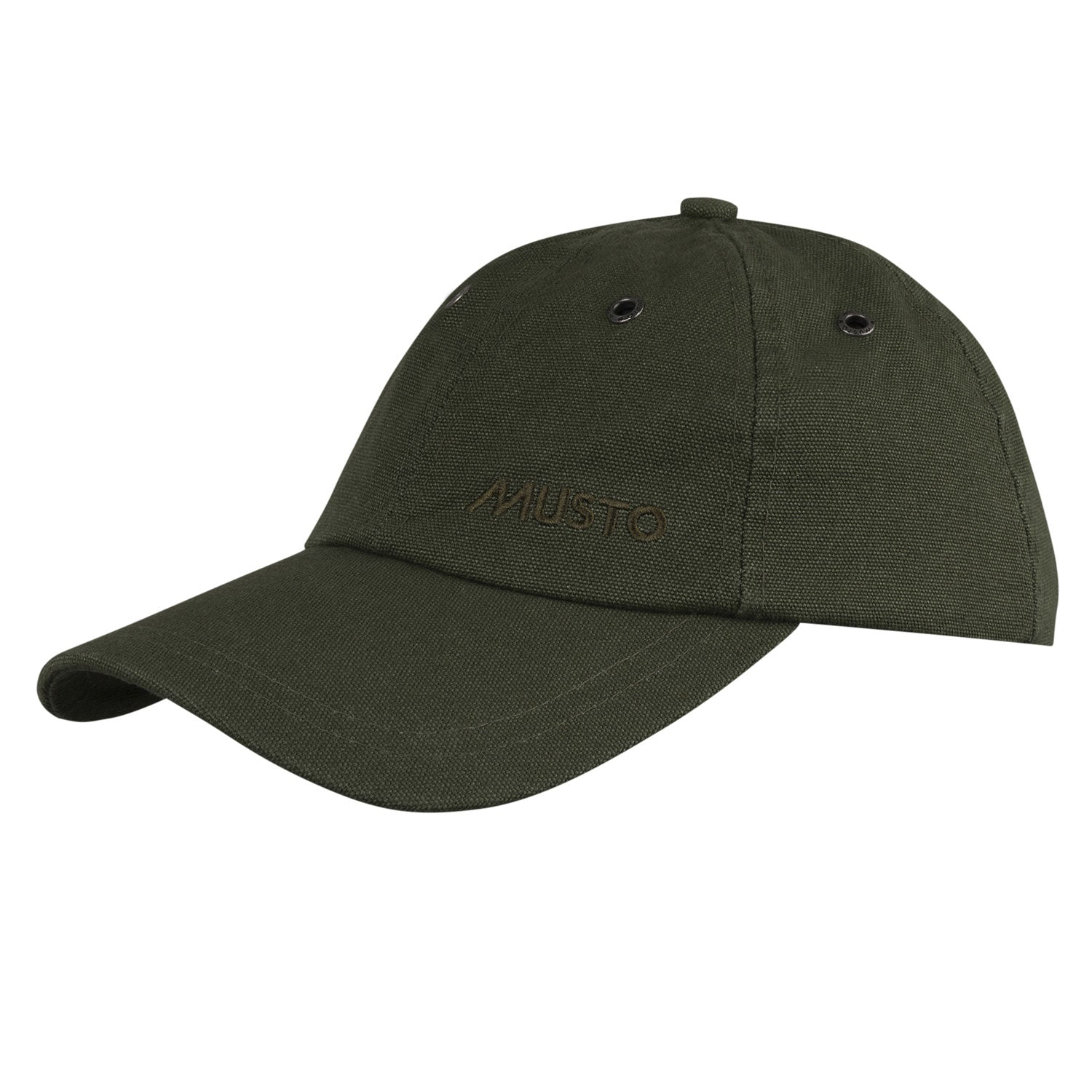 Musto Evolution Canvas Crew Cap
