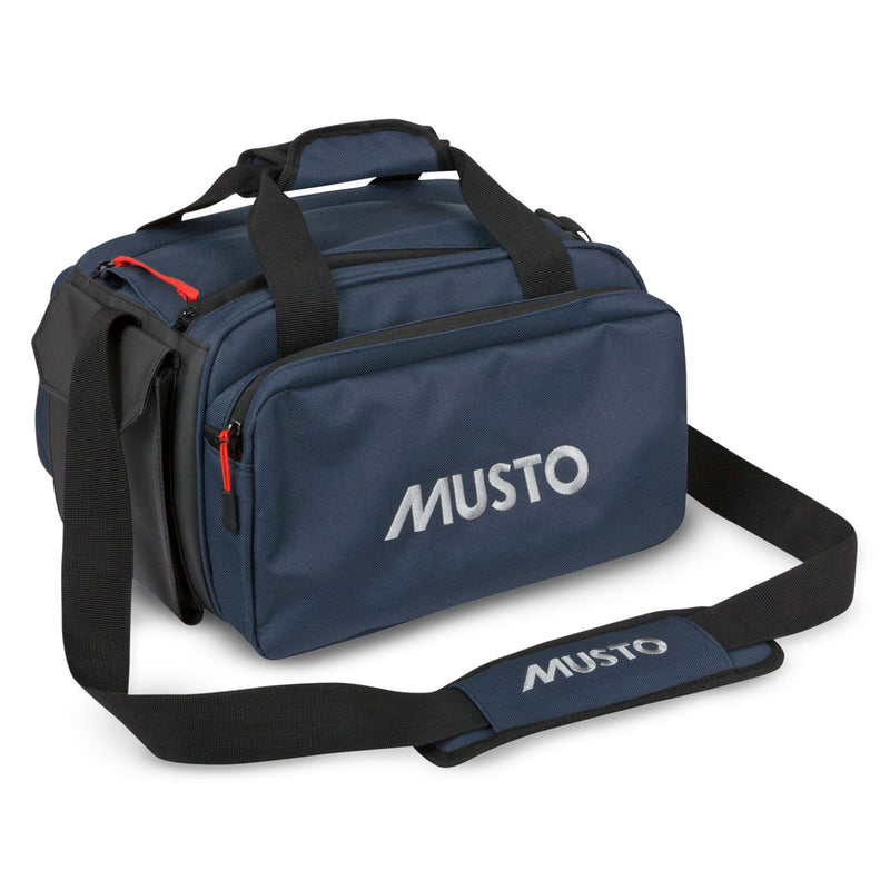 True Navy Musto Cartridge Bag