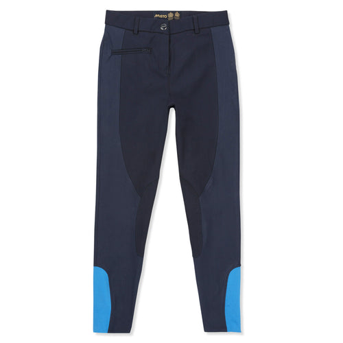 Musto Ladies Essential Breeches Navy