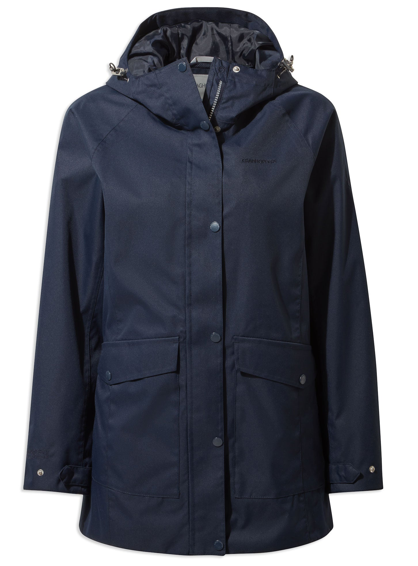 Craghoppers Madigan Classic III Jacket | Blue Navy