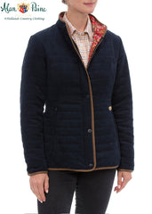 Alan Paine Felwell Quilted Jacket
