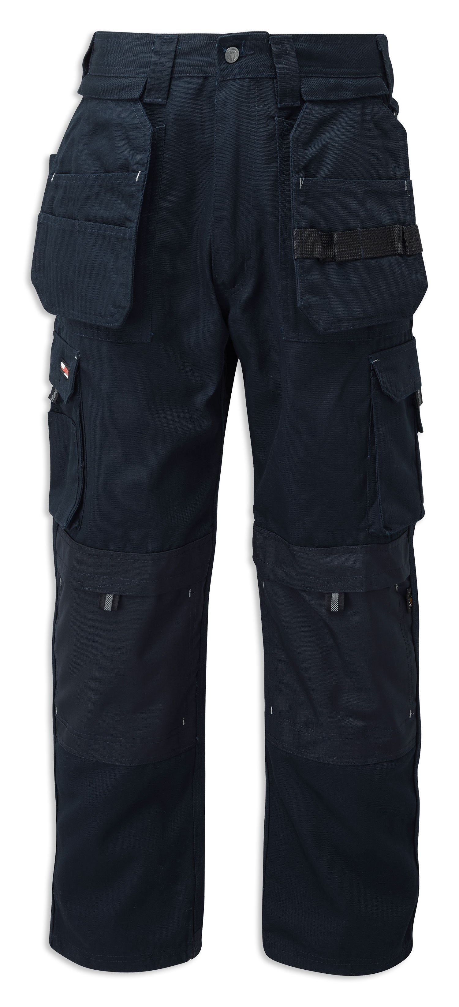 Navy Castle Tuffstuff Extreme Work Trousers