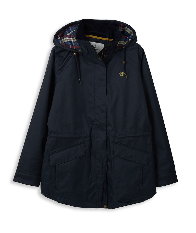 Nightshade Lighthouse Kendal Waterproof Coat