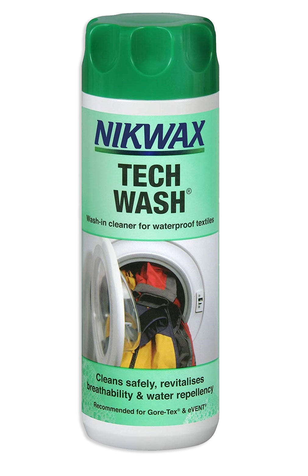 Nikwax Tech Wash | 300ml