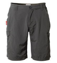 Black Pepper Craghoppers NosiLife Cargo II Shorts