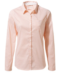 Rosette Craghoppers NosiLife Verona Long Sleeve Shirt