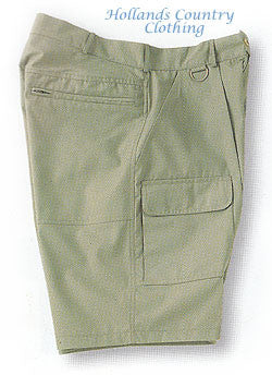 Regatta OS Shorts	Multi pocket