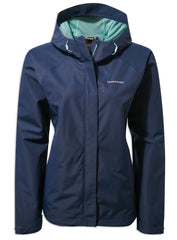Orion Ladies Jacket by Craghoppers Blue Navy