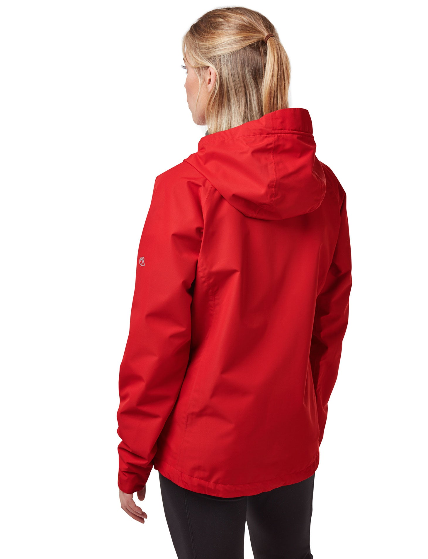 Orion Ladies Jacket by Craghoppers