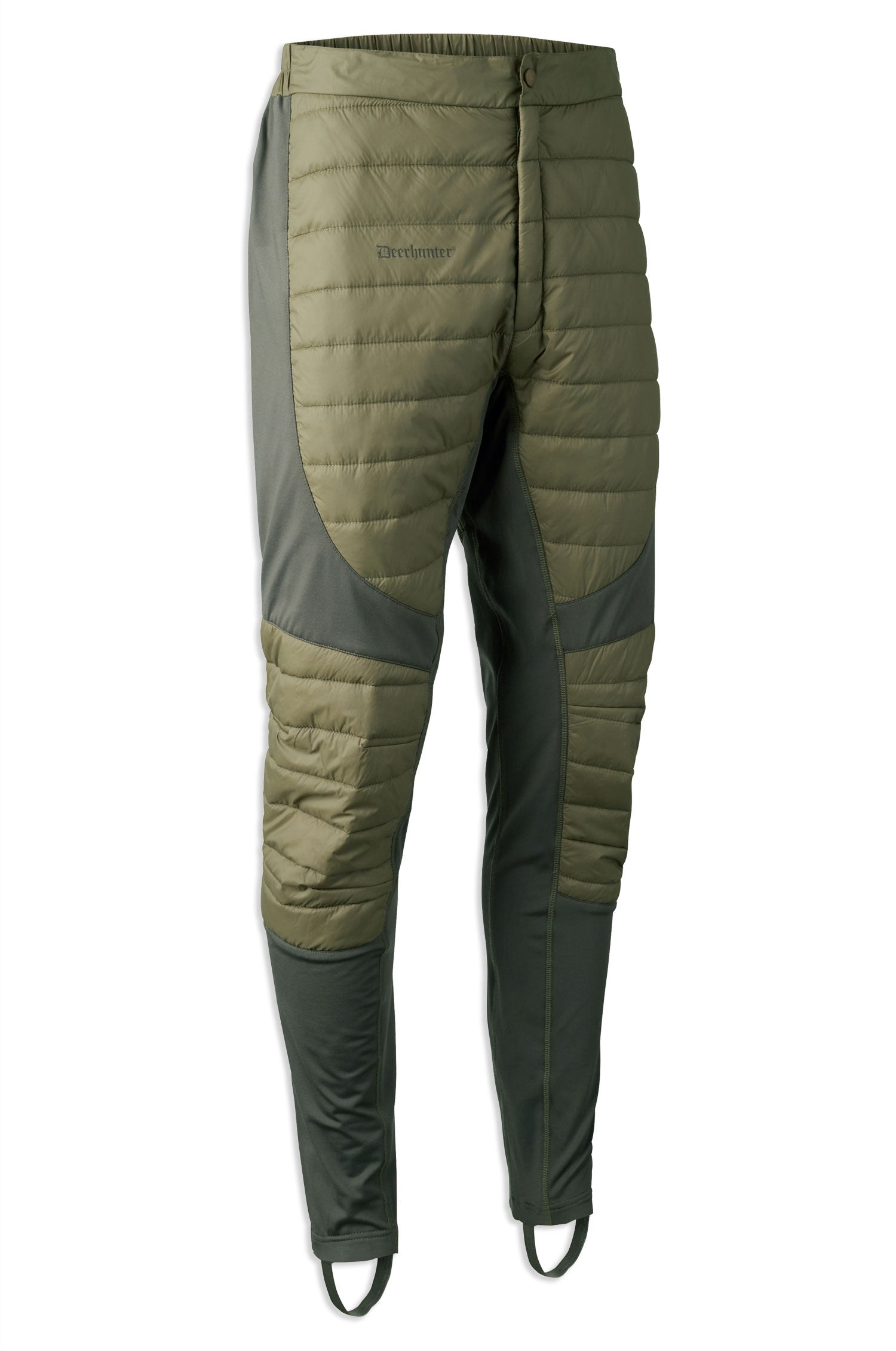 Deerhunter Oslo Quilted Under Trousers