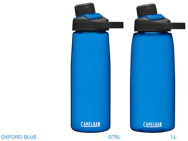 Oxford Blue CamelBak Chute Mag Bottle | .6L .75L 1.0L