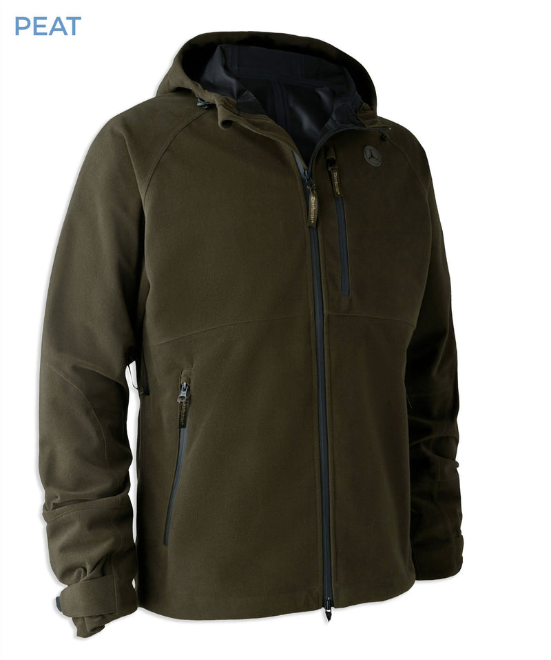 Peat Deerhunter PRO Gamekeeper Jacket | Short
