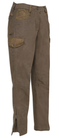 Percussion Normandie Ladies Trousers Fuseau Femme