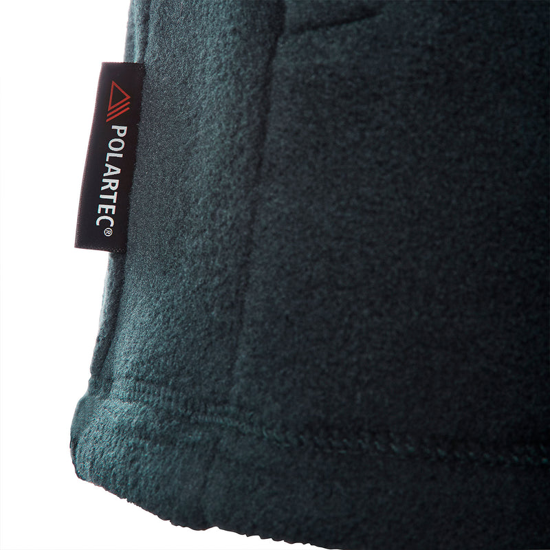 Polartec Brand Fleece label