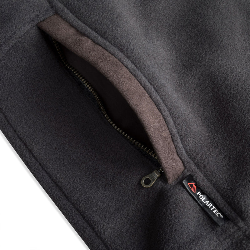 Polar Tec Fleece Pocket