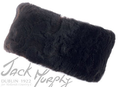 Jack Murphy Isaga Faux Fur Headband in queen of furs