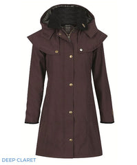 Jack Murphy Ruth Ladies Three Quarter Length Coat