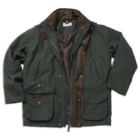 Hoggs Ranger 3 in 1 Waterproof Field Jacket