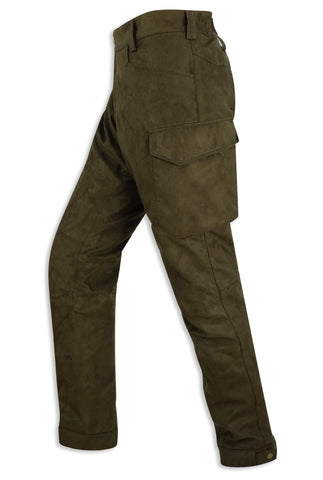Hoggs of Fife Rannoch Waterproof Shooting Trousers