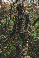 Complete camouflage suit Deerhunter Approach Cap | Realtree Adapt Camo