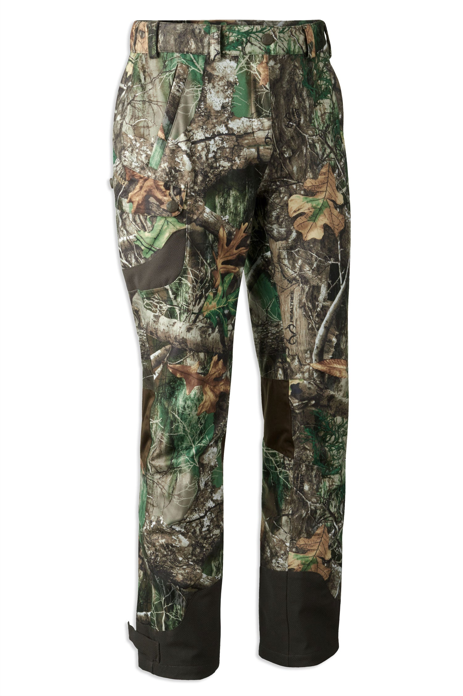 Deerhunter Lady Christine Trousers | Adapt Camouflage