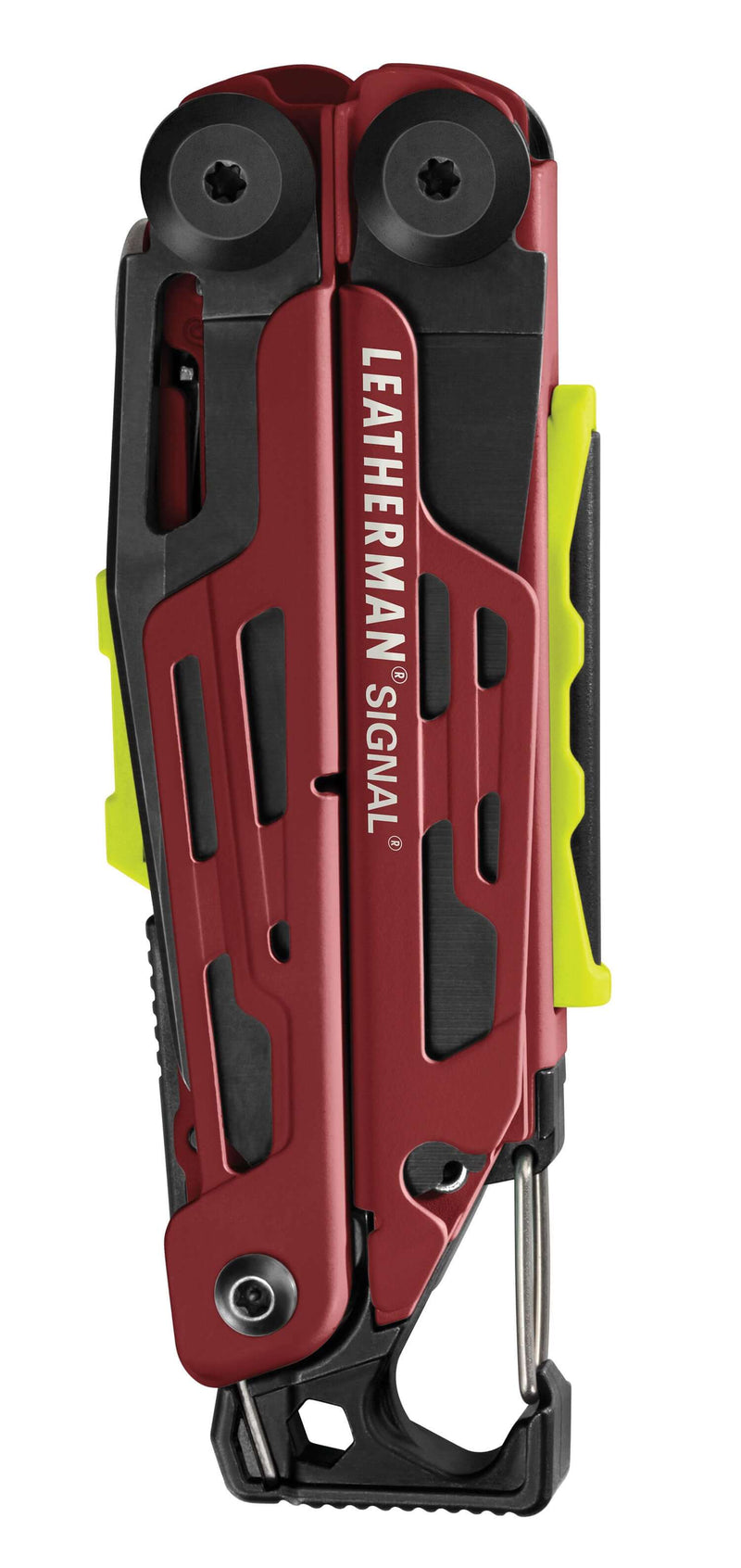 Closed Leatherman Signal®+ Multi-Tool