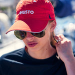 Musto Essential Fast Dry Crew Cap - Hollands Country Clothing