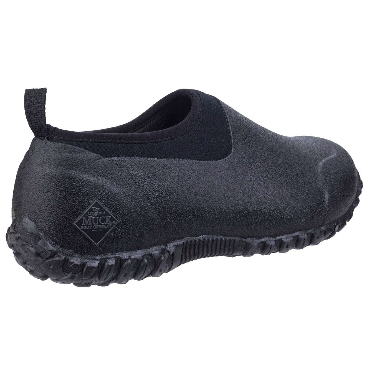 Neoprene ankle dirt protection