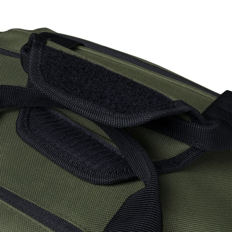 Handle detail Water Resistant Cartridge Bag by Musto