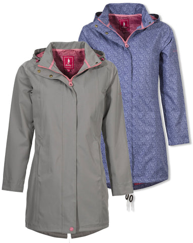 Jack Murphy Sophia Waterproof Coat summer waterproof