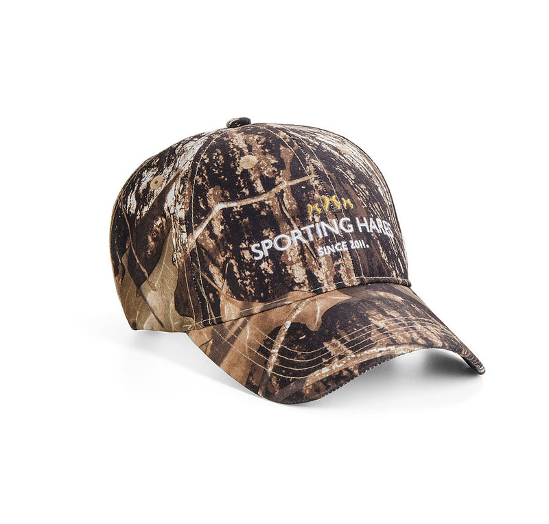 Sporting Hares Tactical Camo Collection Hat