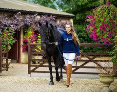 Sporting Hare Kingston Equestrian Top
