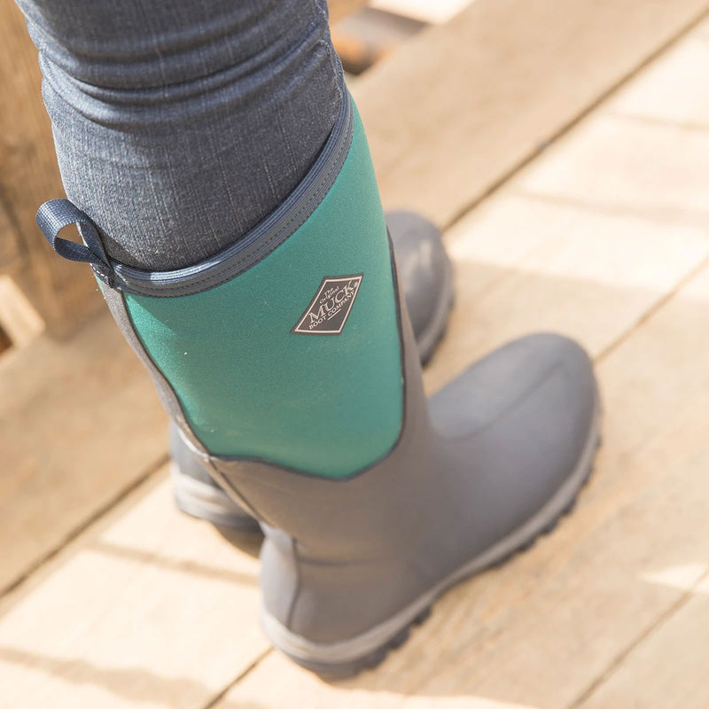 worn out doors Muck Boots Arctic Sport II Tall