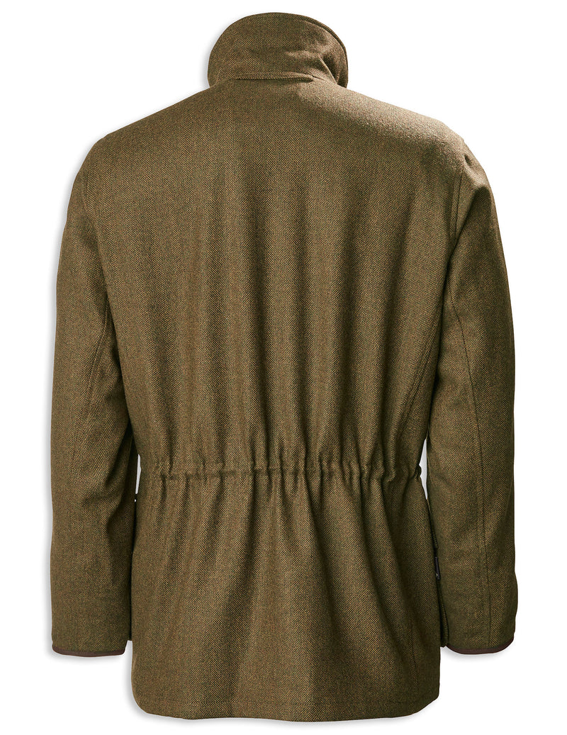 Stretch Gore-Tex Tweed Shooting Jacket by Musto