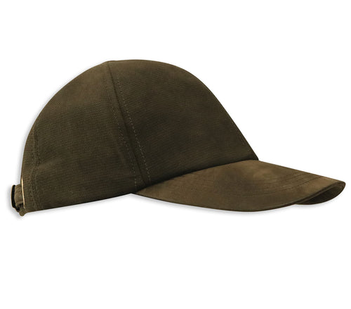 Hoggs Struther Waterproof Baseball Cap