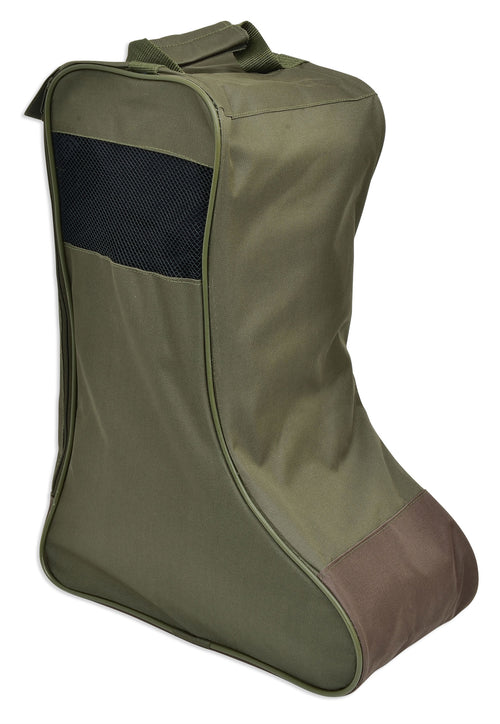 Percussion Tall Boot Bag - Hollands Country Clothing